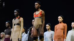 No, Talking About Diversity In Fashion Isn't