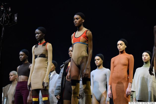 Diversity And Fashion: Why Talking About It Isn't