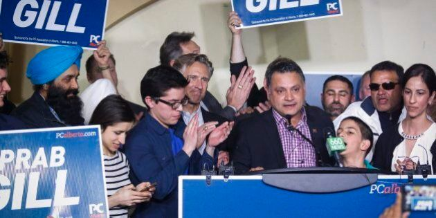 Calgary-Greenway Byelection: Tory Prab Gill Wins By Close