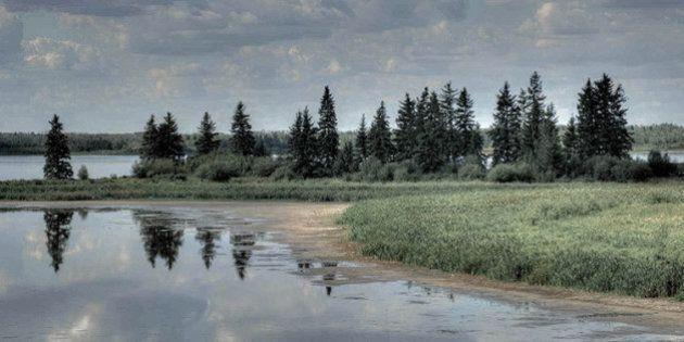 Beaver Hills In Alberta Joins UNESCO Biosphere