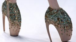 You Can Now Own Alexander McQueen's Armadillo