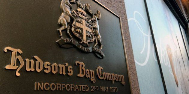 Hudson's Bay To Educate Staff After Racial Profiling