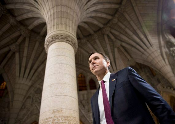 Liberal Budget Follows Through On Promise To Restore CBC