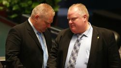 Doug Ford: 'My Heart Has Been Ripped