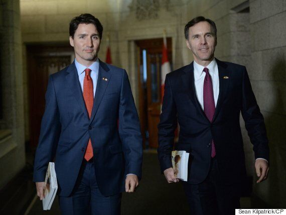 Liberal Budget Delivers On Some Key Election Promises, Blows Past Deficit