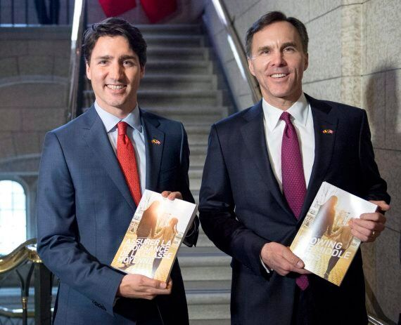 New Canada Child Benefit, Guaranteed Income Supplement Increase Unveiled In