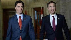 Will Liberals' $100 Billion In New Debt Really Help The