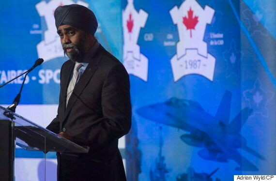 Federal Budget 2016: Veterans Emerge As Winners, But Military Equipment Purchases