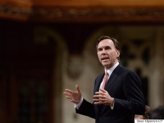 Federal Budget 2016: Liberals' Spending Plan Projects $29.4B