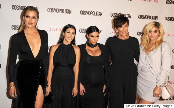 Kardashians Facing US$180M Lawsuit Over Fraud, Breach Of