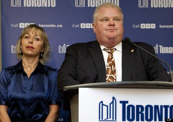 Rob Ford Timeline: Former Mayor Had Triumphs And