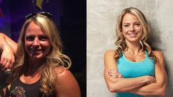 A Doctor's Diagnosis Inspired This Woman To Get Strong And