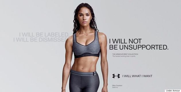 Gisele Bundchen Joins Misty Copeland And More In New Under Armour