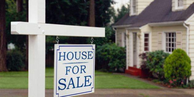 Average Canadian Home Price Up Nearly 10% To $543,560, CREA