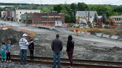 Railway Threatens To Sue Academic Who Inspected Lac-Megantic