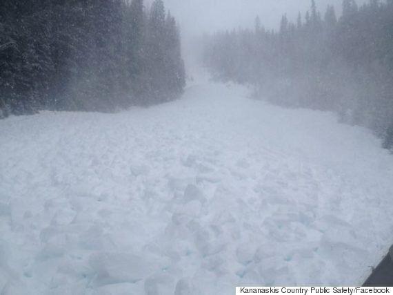 Alberta Snowshoer Dies After Spray Valley