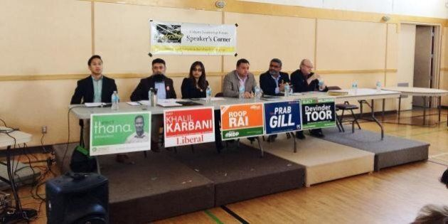 Calgary-Greenway Byelection Expected To Be A Tight