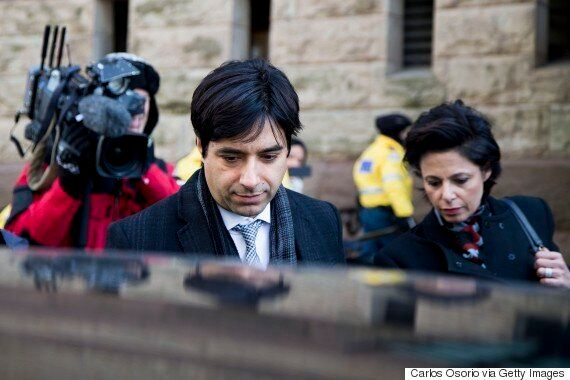 Jian Ghomeshi Trial: Spotlight Returns To Ex-CBC Host As Verdict
