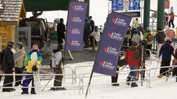 Boy Taken To Hospital After Fall From Chairlift At Lake