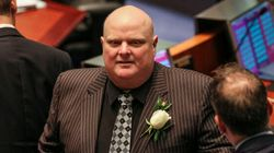Rare Cancer That Took Rob Ford's Life Is Hard To
