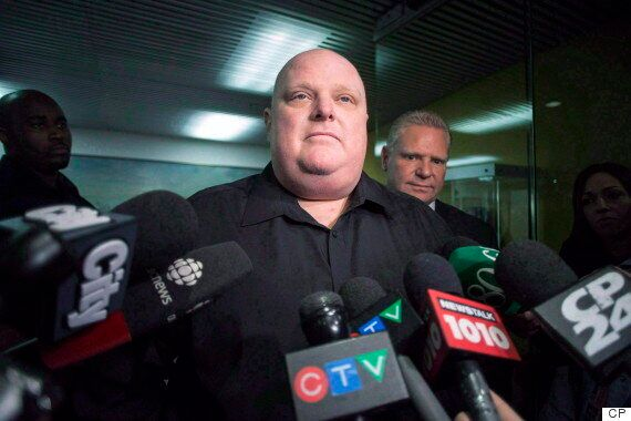 Rob Ford Dead: Former Toronto Mayor Succumbs To