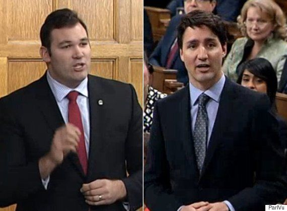 Alex Nuttall, Tory MP, Grills PM Over $50,000 Bill For Idle Flight