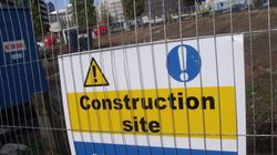 Man Falls To His Death Partying At B.C. Construction