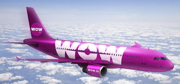 WOW Air Moves Up Canadian Launch Date And Expands