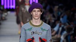 Why It's Time To Bring Gender-Bending Style To Mass