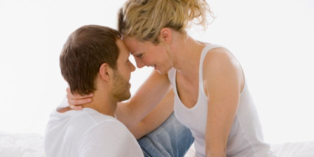 How To Grow Intimacy Through 10 Ordinary Day-To-Day