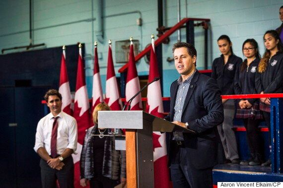 Katimavik Organizers, Alumni Hope Trudeau Delivers In Federal