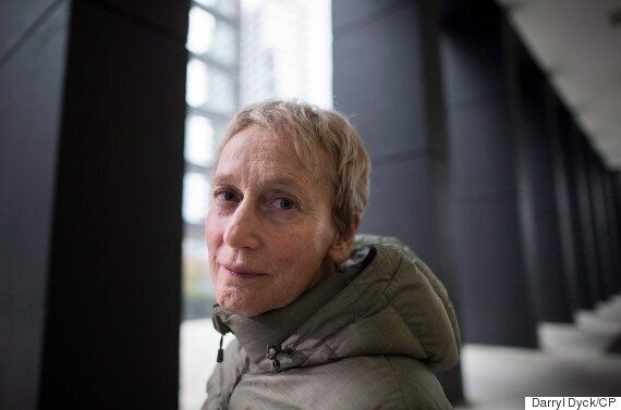 Dr. Ellen Wiebe, B.C. Physician Who Helped ALS Patient Die, Continues Pro-Choice