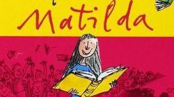 Roald Dahl Stories Get Adorable