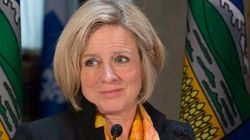 Notley Downplays Oil Price