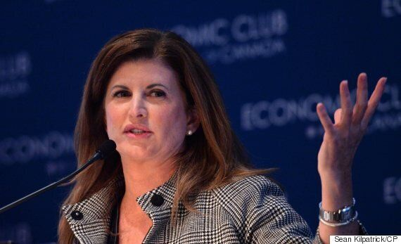 Rona Ambrose: Liberals Have 'No Real Plan' To Create