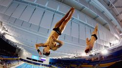 CBC Says Pan Am Ratings Are Great.