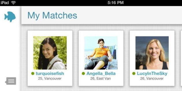 Match com services
