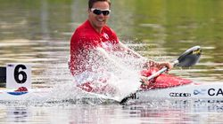 Canadian Kayaker Wins Gold At Pan Am