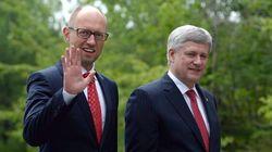 Ex-MP: Canada-Ukraine Deal Arrives Amid 'Critical
