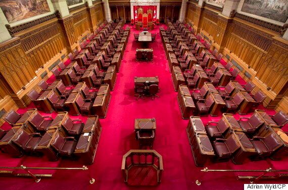 Senate Expense Scandal: Arbitrator Cuts Amount Owing For 14