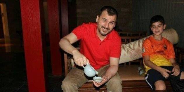 Salim Alaradi's Terror Charges Dropped, Family