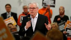 Manitoba NDP Fires Back At