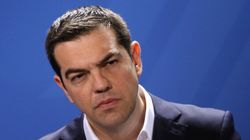 Tsipras Faces Revolt After Agreeing To Austerity