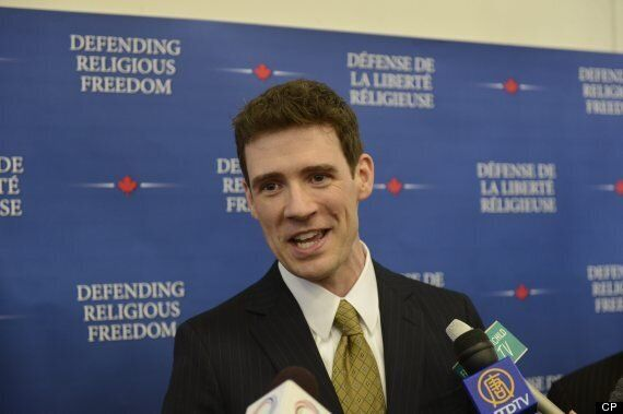 Tory Motion To Save Religious Freedoms Office Fails In House Of