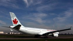 Air Canada's Use Of U.S. Security Lists