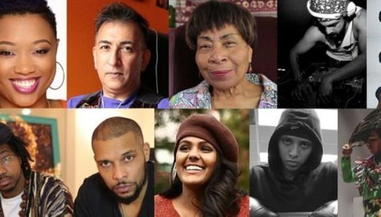 How Canadians Of Colour Respond To Racism Using