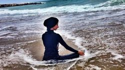 Hey, Look! Here's 13 Women Wearing Burkinis And Not Giving