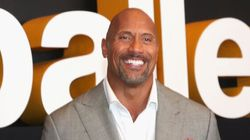 'The Rock' Is The World's Highest-Paid Actor, According To