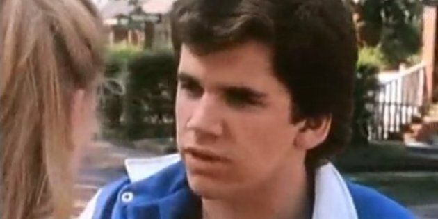 Jason Dickens, Former 'Degrassi High' Actor, Charged In Child Porn
