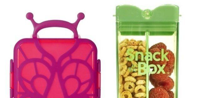 Best Lunch Bags: 10 Fun Containers Parents Will Actually Want To